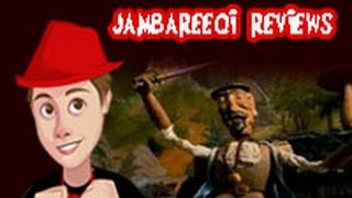 """jambareeqi Reviews"" - Toys In The Attic"