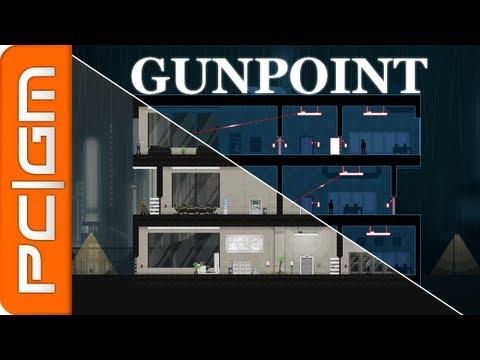 Gunpoint : Niveaux Avancés et Editeur de Niveaux