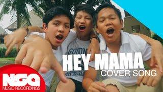 Video Soundboy Junior - Hey Mama (Jonas Blue & William Singe Cover) download MP3, 3GP, MP4, WEBM, AVI, FLV Februari 2018