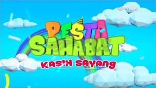 Video Pesta Sahabat 8 : Kasih Sayang download MP3, 3GP, MP4, WEBM, AVI, FLV Juni 2018