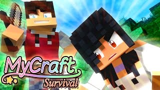 kids-moving-out-mycraft-family-minecraft-survival-ep-8