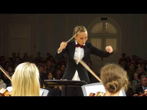 Arensky Variations On A Theme By Tchaikovsky