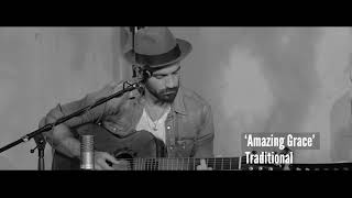 Amazing Grace - Full Band Version - Ramin Karimloo