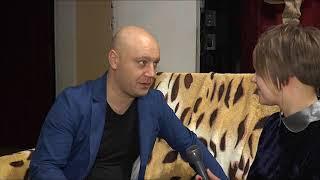 """Гості """"Ранку""""...:Дмитро Суржиков"""