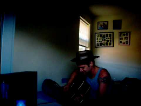 the fray never say never acoustic cover dennis rit...