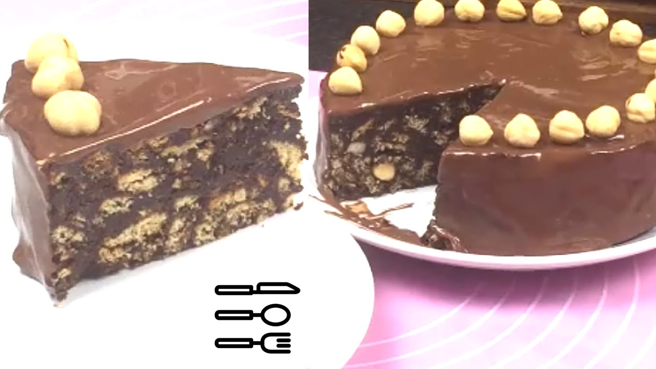 Quick And Easy Cakes
