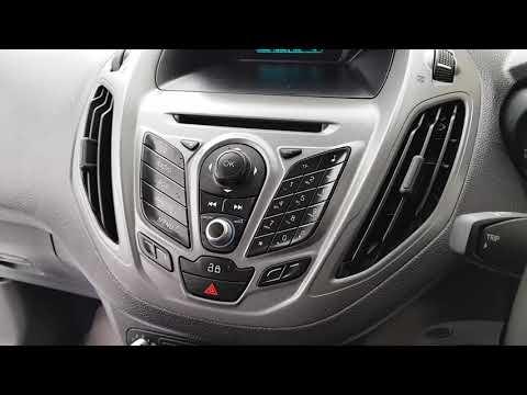 Ford Transit Courier Tdci 75ps Trend Swb Panel Van 1.5 5dr Panel Van Manual Diesel