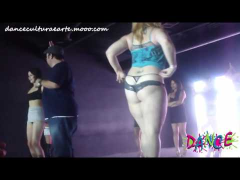 Dance Cultura E Arte - La Boom 9 - Inscreva-se!