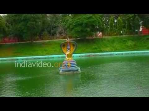 Mucalinda Sarovar  Bodh Gaya  Bihar