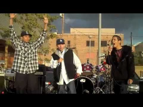 Bishop Lamont - Revisits Boyle Heights Own 'The Congregation'