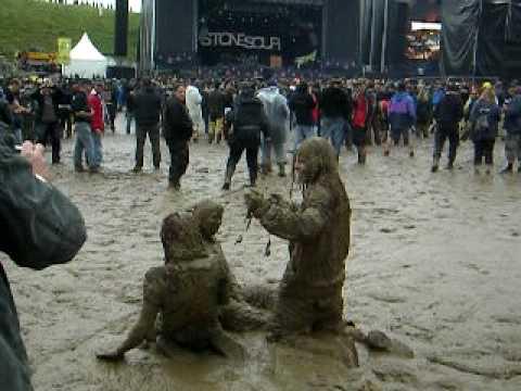 Sonisphere Festival 2010 - All Metal Festivals