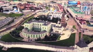 Открытие Чемпионата мира по водным видам спорта в Казани 2015. Промо ролик ВГТРК