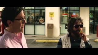 Мальчишник в Вегасе 3 трейлер 2012 - Official Trailer