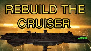 Kinetic Void - Let's Rebuild the Cruiser
