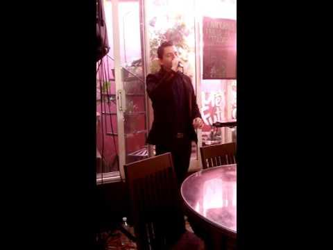 Juanjo Gonzalez-Somos novios