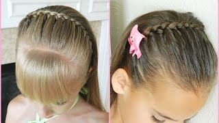 lace braid headband bonita hair do