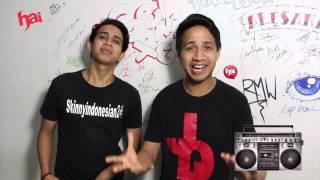 Cara mudah bikin Vlog ala SkinnyIndonesian24
