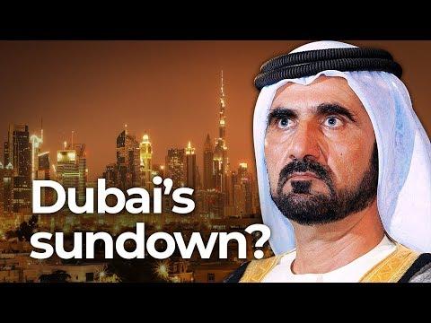 Crisis in Dubai? - VisualPolitik EN