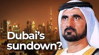 Crisis in Dubai - VisualPolitik EN