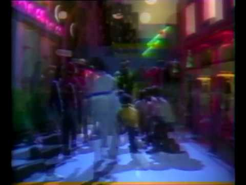 Break Machine - Break Dance Party