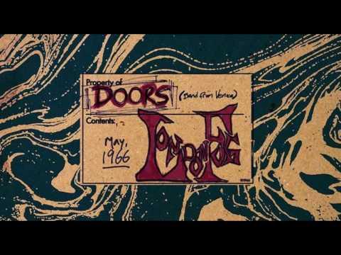The Doors - Strange Days (Live London Fog 1966)