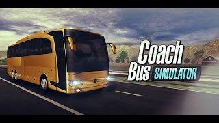 Coach Bus Simulator - Trailer (Android & iOS)