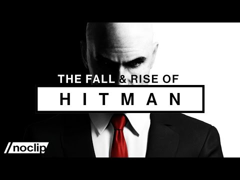 Hitman 3 currently in development, may return to episodic releases
