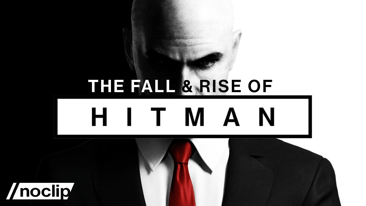 Io Interactive Confirms Hitman 3 And An Unannounced New Game