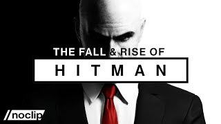 The Fall & Rise of Hitman (Documentary)