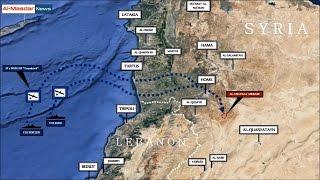 Ракетный удар США по сирийской авиабазе Аш-Шайрат. Новая точка кипения? Русский перевод.