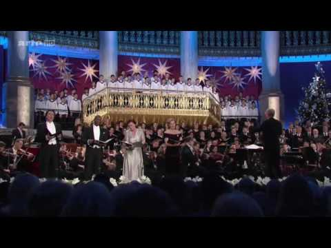 Hallelujah (Leonard Cohen) - Christmas in Vienna 2016 - YouTube