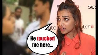 Radhika Apte SLAPPED This South Superstar For Misbehaving With Her