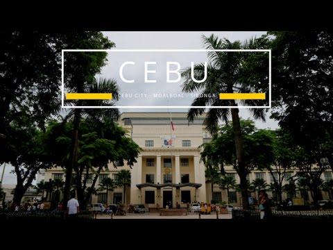 TRAVEL VLOG | CEBU, PHILIPPINES