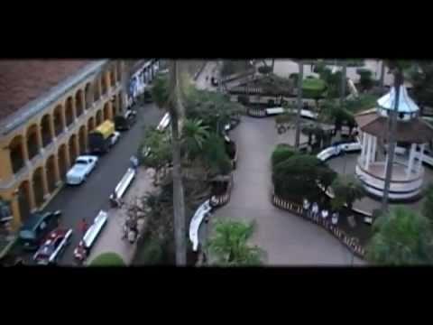 Santiago Tuxtla  / Tierra de cultura y tradición parte 1