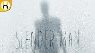 Why the Slender Man Movie Is a Big Mistake