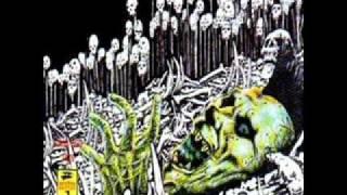 Colectivo Caotico - Servicio militar (El Punk No Esta Muerto Vol.3)