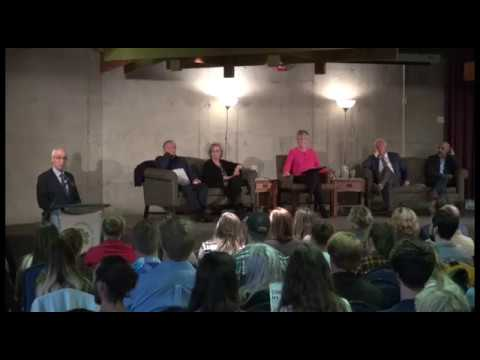Connecting Conservation in Canada - Kinross Panel