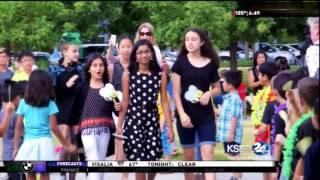 Education Matters - Spelling Bee Champion, Ananya Vinay