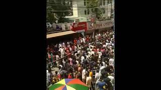 বাংলাদেশ জাতীয়তাবাদী দল (বি,এন,পি'র) ৪১ তম প্রতিষ্ঠা বার্ষিকী সফল ও স্বার্থক করতে #বগুড়া