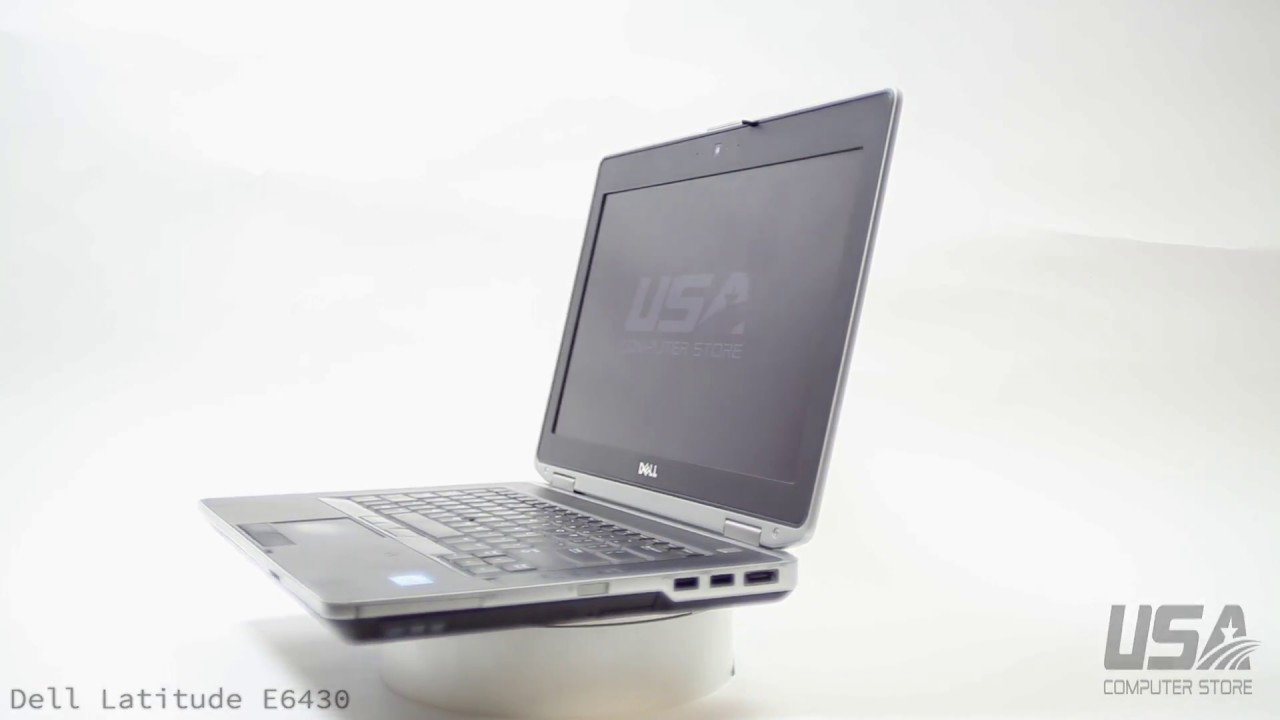 Dell Latitude E6430 Intel Core I7 3rd Generation