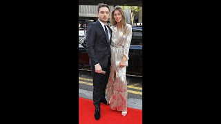 Ed Westwick and GF Jessica Serfaty Were 'Looking at Engagement Rings'