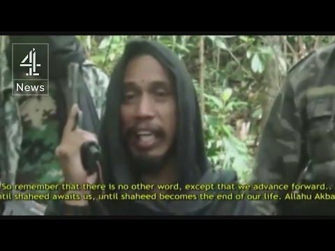 Jakarta bombings: Indonesia's capital mourns