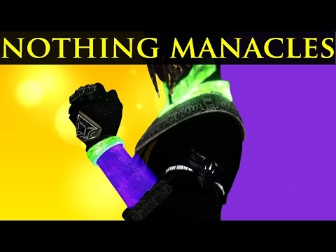 Destiny: Nothing Manacles (Year 2) Review!
