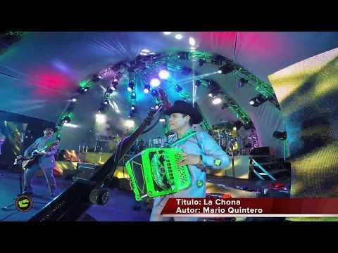 La Chona - Los Tucanes De Tijuana - (En Vivo desde Long Beach, CA.)