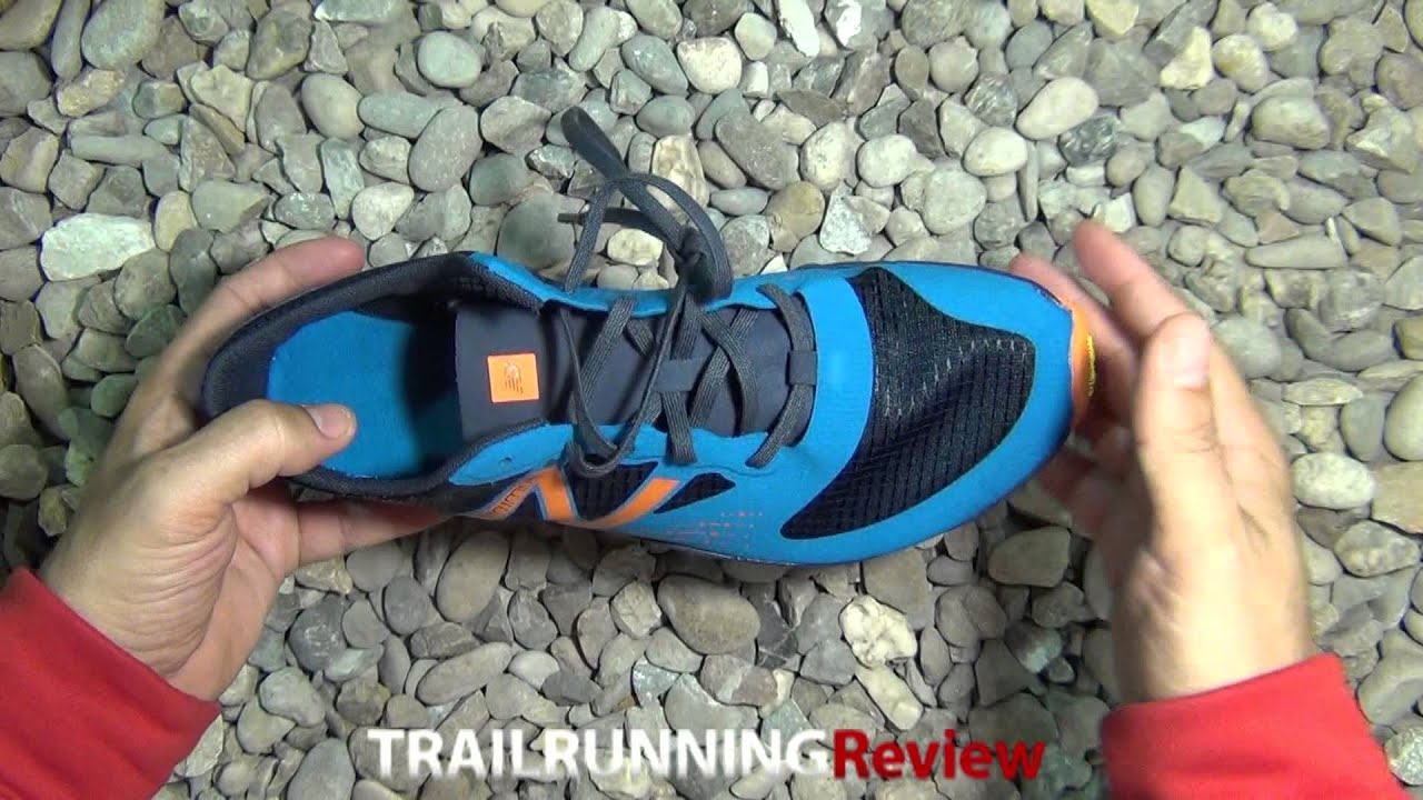 New Balance MT00 Review - YouTube