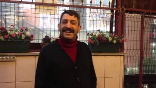 Trabzon Halkından Ah Bu Hayat Çekilmez (Erol Evgin - Sevdan Olmasa)