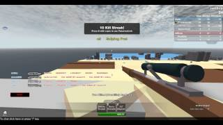 Roblox COR 5 Part 2 Fuzzy with grenade a cooking on the hob