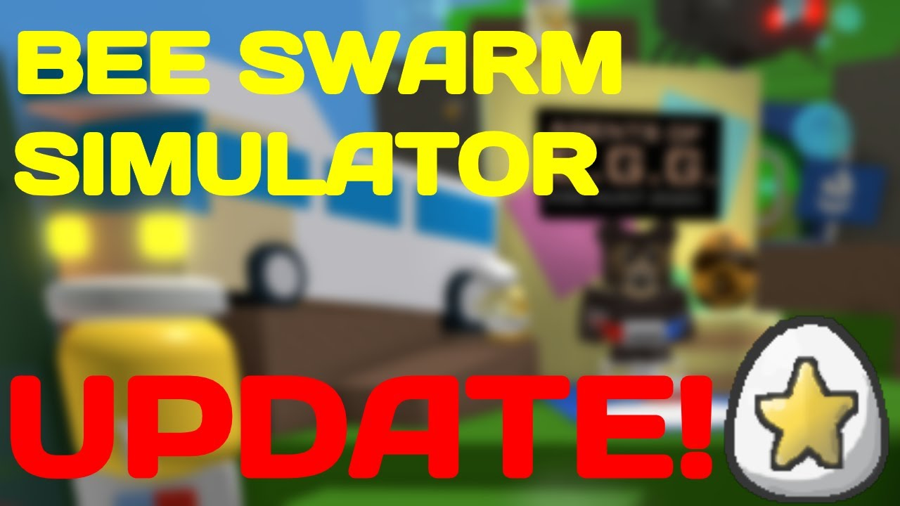 Roblox Bee Swarm Simulator All Sun Bear Quests Update Bee Swarm Simulator Easter Update Sun Bear Quests Chicks Secrets And More Youtube