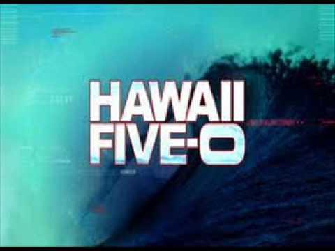 Hawaii Five 0 Theme