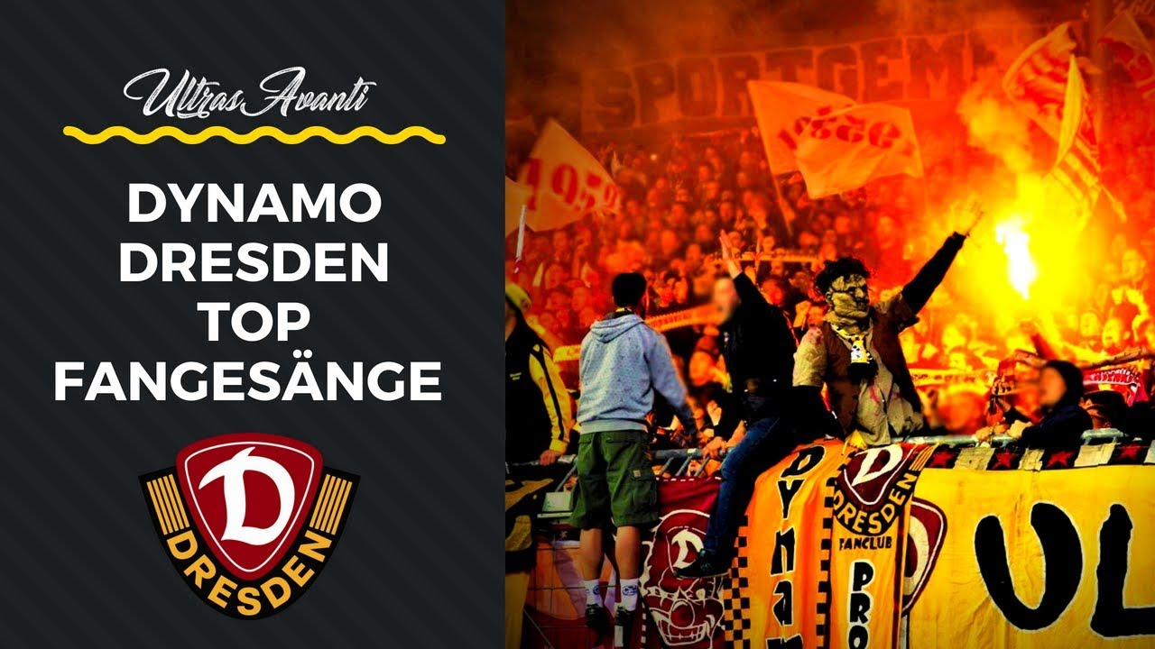 Fanfreundschaften Dynamo Dresden